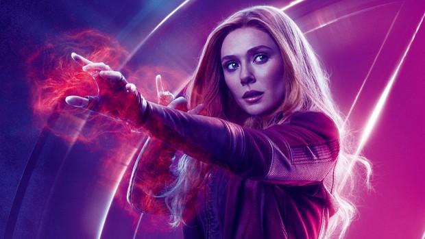 """Không xem bộ ảnh này sẽ khó tin siêu anh hùng Marvel đã """"dậy thì thành công"""" đến thế nào! - Ảnh 19."""