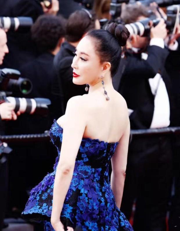 Không phải mỹ nhân vô danh, chính Hoa hậu mới là những kẻ náo loạn thảm đỏ Cannes 2018 - Ảnh 5.
