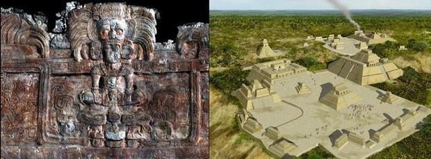 Vua Rắn - mảnh ghép bí ẩn bậc nhất của người Maya: Giới khảo cổ điên đầu giải mã - Ảnh 5.