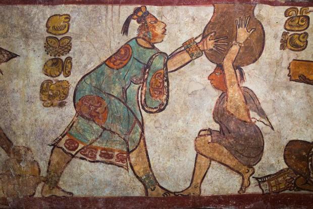 Vua Rắn - mảnh ghép bí ẩn bậc nhất của người Maya: Giới khảo cổ điên đầu giải mã - Ảnh 8.