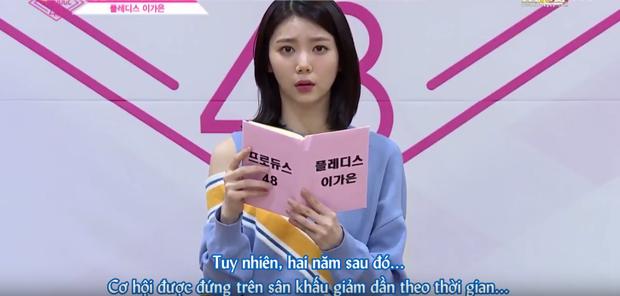Xót xa khi nghe em út After School chia sẻ lý do tham gia Produce 48 - Ảnh 3.