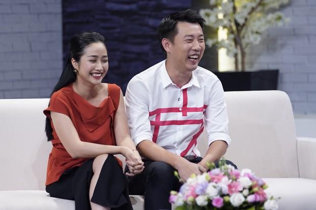 Hari Won hào hứng kể Trấn Thành đam mê toilet và thích chơi búp bê - Ảnh 3.