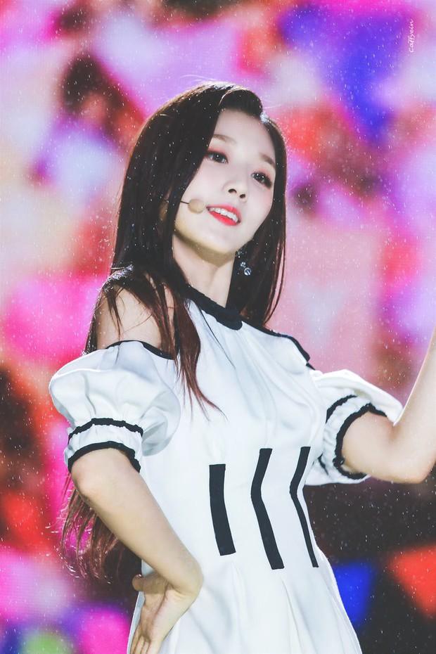 Nữ idol thản nhiên như không trước sự cố nhạy cảm tại Dream Concert - Ảnh 6.