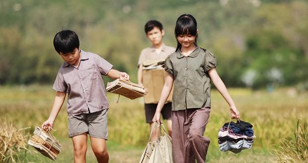 Thiên Thần Nhỏ còn chưa quay, Ngồi Khóc Trên Cây của Nguyễn Nhật Ánh đã xếp hàng chờ lên phim - Ảnh 3.