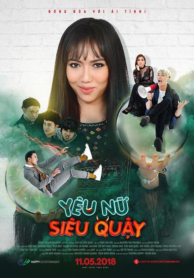 """5 thảm họa điện ảnh Việt đầu năm 2018 nghe là muốn... """"chôn sống"""" - Ảnh 11."""