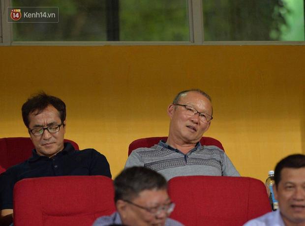 """HLV Park Hang Seo là người vui nhất sau trận """"nội chiến U23 Việt Nam"""" - Ảnh 2."""