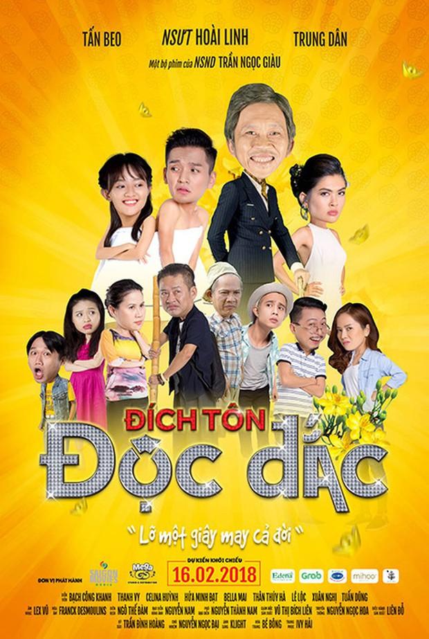 """5 thảm họa điện ảnh Việt đầu năm 2018 nghe là muốn... """"chôn sống"""" - Ảnh 9."""