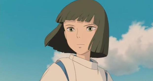 10 nhân vật nam được yêu thích nhất của xưởng phim Ghibli (Phần 1) - Ảnh 5.