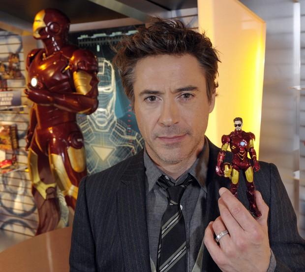 Vì sao ngày đó Iron Man được chọn mở màn kỷ nguyên siêu anh hùng Marvel trên màn ảnh? - Ảnh 4.
