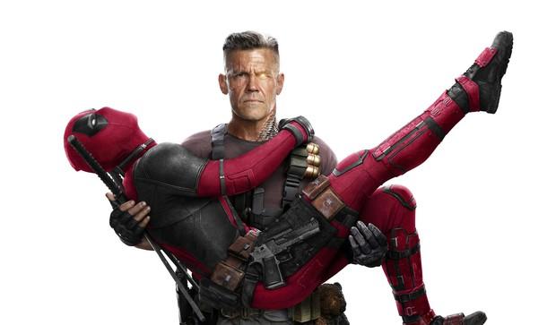 Bom tấn siêu lầy lội Deadpool 2: Xem xong nhớ nhặt lại hàm! - Ảnh 6.