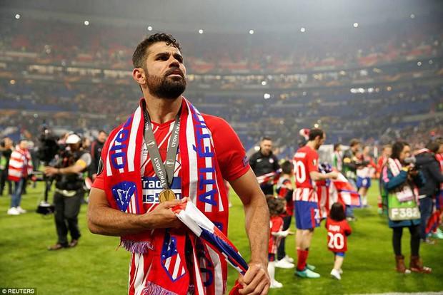 Griezmann chói sáng, Atletico lần thứ ba vô địch Europa League - Ảnh 14.
