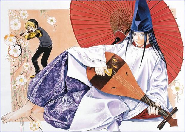 Hikaru - Kì Thủ Cờ Vây lên phim Trung Quốc, fan lo lắng ai sẽ là chàng Sai thần thánh? - Ảnh 4.