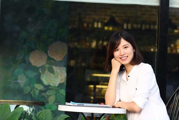 Em họ giảng viên xinh đẹp, tài năng của Hương Giang Idol từng bí mật dành vài tháng lương giúp đỡ học trò cũ bị ốm - Ảnh 4.