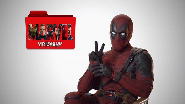 Đừng tưởng chỉ vũ trụ điện ảnh Marvel mới đủ thâm niên 10 năm, Deadpool cũng có vũ trụ 10 năm của riêng mình nhé! - Ảnh 4.