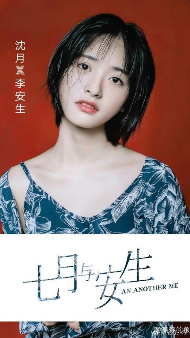 """""""Tiểu Hy"""" Thẩm Nguyệt và """"hoa khôi"""" Trần Đô Linh: Ai nổi bật hơn trong """"Thất Nguyệt Và An Sinh""""? - Ảnh 9."""