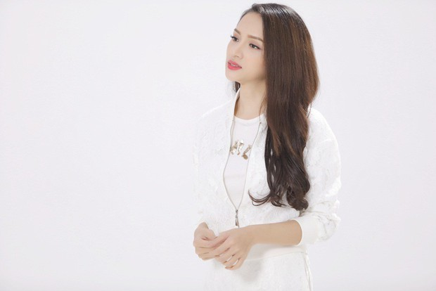 Clip: Xúc động với hình ảnh bụng bầu như thật của Hoa hậu Hương Giang - Ảnh 10.