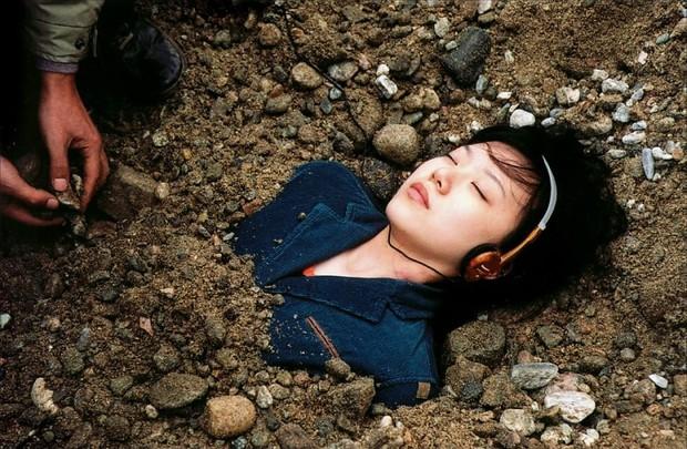 17 lần điện ảnh Hàn chiến thắng tại các LHP quốc tế danh giá nhất trong lịch sử - Ảnh 11.