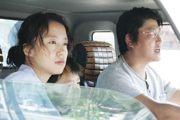 17 lần điện ảnh Hàn chiến thắng tại các LHP quốc tế danh giá nhất trong lịch sử - Ảnh 14.