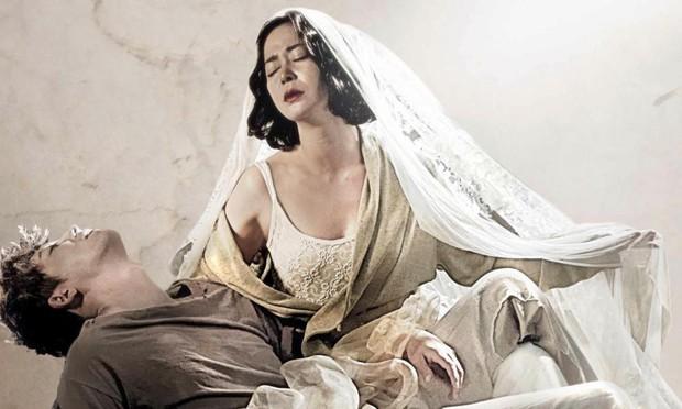 17 lần điện ảnh Hàn chiến thắng tại các LHP quốc tế danh giá nhất trong lịch sử - Ảnh 16.