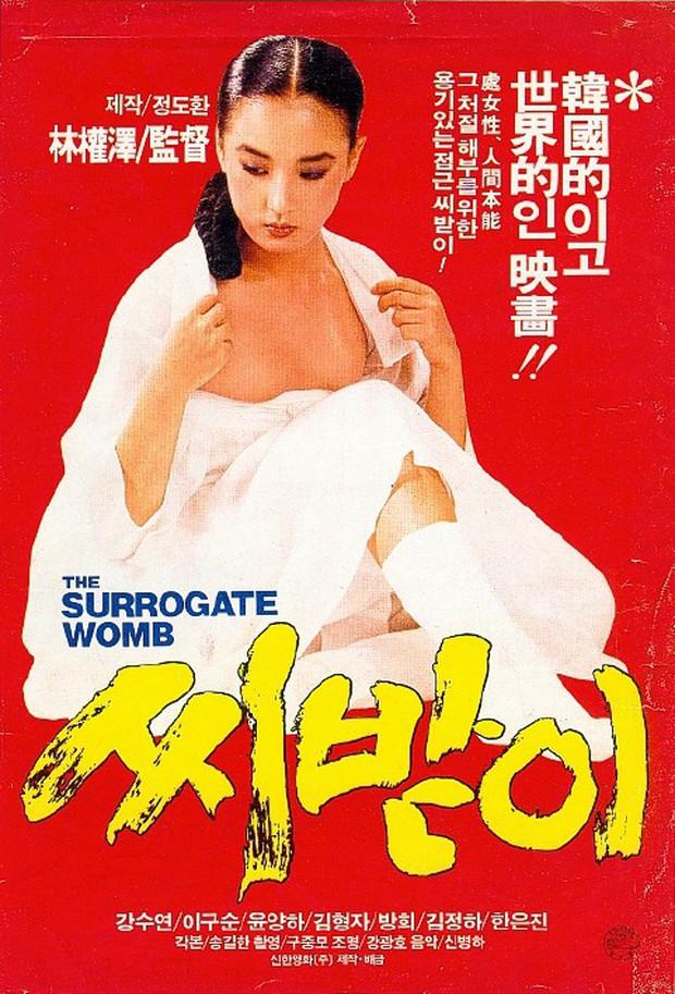 17 lần điện ảnh Hàn chiến thắng tại các LHP quốc tế danh giá nhất trong lịch sử - Ảnh 3.