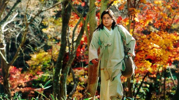 17 lần điện ảnh Hàn chiến thắng tại các LHP quốc tế danh giá nhất trong lịch sử - Ảnh 8.