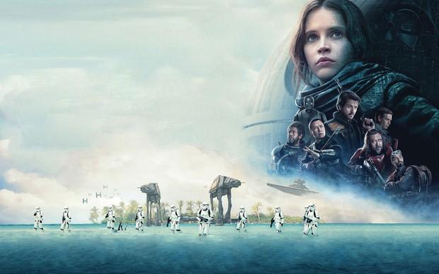 Solo: A Star Wars Story đã bị mang tiếng là phần phim Star Wars đáng quên nhất dù chưa ra mắt - Ảnh 1.