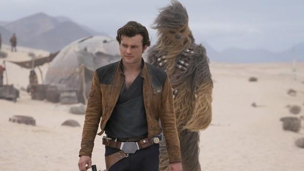 Solo: A Star Wars Story đã bị mang tiếng là phần phim Star Wars đáng quên nhất dù chưa ra mắt - Ảnh 3.