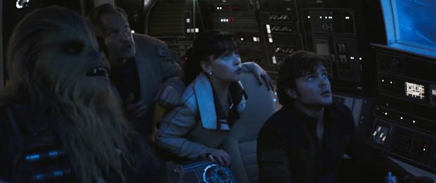 Solo: A Star Wars Story đã bị mang tiếng là phần phim Star Wars đáng quên nhất dù chưa ra mắt - Ảnh 6.