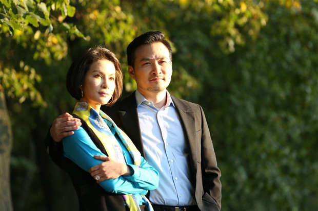 Phim truyền hình Việt nửa đầu năm: Bom tấn vẫn chưa lộ diện, phim được đào mộ trở thành tâm điểm! - Ảnh 3.