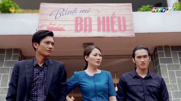 Phim truyền hình Việt nửa đầu năm: Bom tấn vẫn chưa lộ diện, phim được đào mộ trở thành tâm điểm! - Ảnh 5.