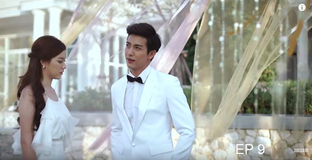 Ugly Duckling 1: Lời nói dối ngọt ngào về mĩ nam gia thế khủng nước Thái Push Puttichai - Ảnh 5.