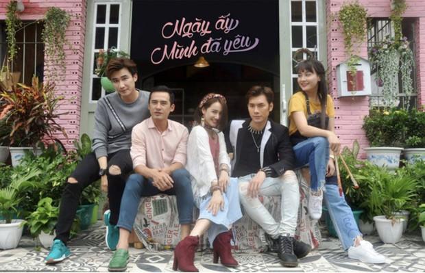 Phim truyền hình Việt nửa đầu năm: Bom tấn vẫn chưa lộ diện, phim được đào mộ trở thành tâm điểm! - Ảnh 7.