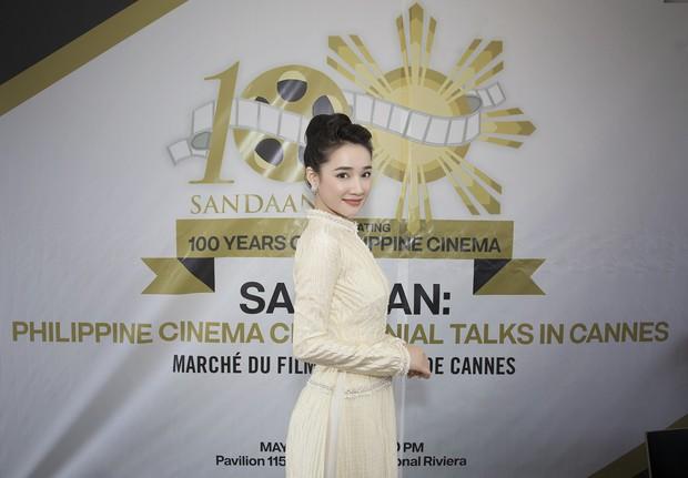 Sau Cannes, phim của Nhã Phương tiếp tục tranh giải tại một LHP lâu đời khác ở trời Âu - Ảnh 8.