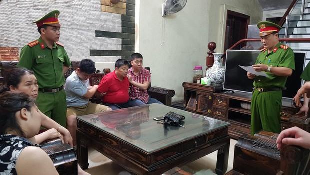 Gia đình trùm ma tuý ở Lạng Sơn được đánh giá sống giản dị, không phô trương gì - Ảnh 3.