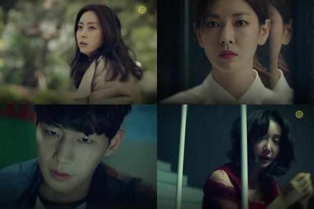 Secret Mother: Tác phẩm kịch tính về những bà mẹ thượng lưu nguy hiểm nhất xứ Hàn - Ảnh 2.