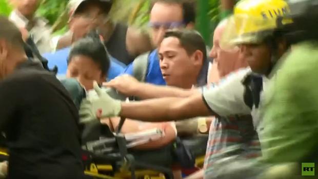 Ảnh: Hiện trường vụ rơi máy bay chở hơn 100 người ở Cuba - Ảnh 11.