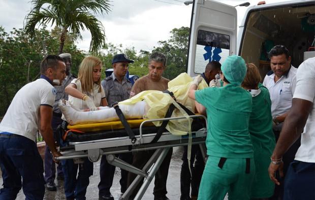 Ảnh: Hiện trường vụ rơi máy bay chở hơn 100 người ở Cuba - Ảnh 12.
