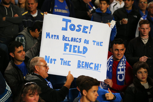 Chelsea và Juan Mata: Mối lương duyên đẹp nhưng kết thúc không có hậu - Ảnh 3.