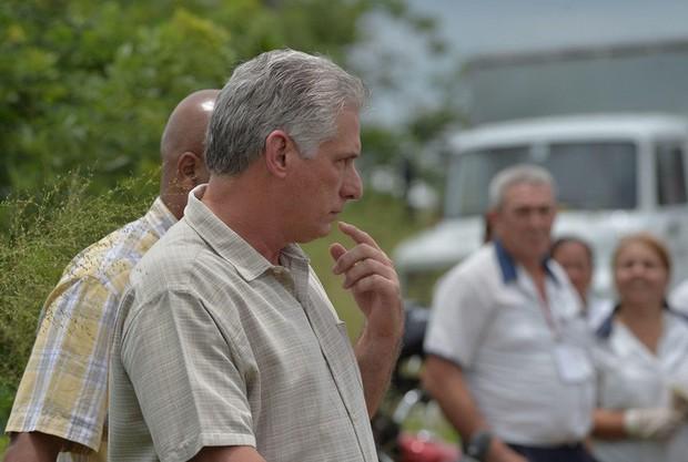 Vụ rơi máy bay Cuba: Xác máy bay vương vãi, hành khách thiệt mạng gần hết - Ảnh 3.