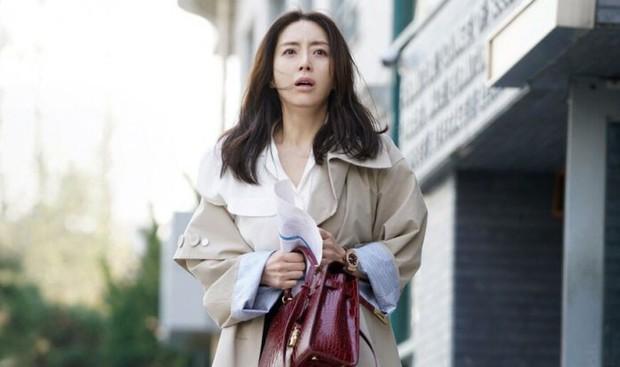Secret Mother: Tác phẩm kịch tính về những bà mẹ thượng lưu nguy hiểm nhất xứ Hàn - Ảnh 4.