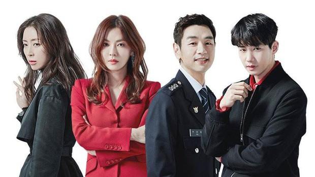Secret Mother: Tác phẩm kịch tính về những bà mẹ thượng lưu nguy hiểm nhất xứ Hàn - Ảnh 6.