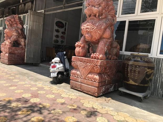 Gia đình trùm ma tuý ở Lạng Sơn được đánh giá sống giản dị, không phô trương gì - Ảnh 8.