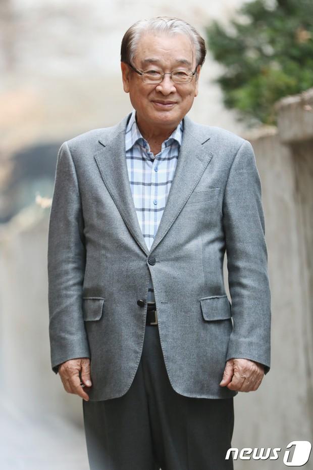 Xôn xao tin nam diễn viên kỳ cựu của Gia đình là số một có liên hệ mật thiết với Hội thánh đức chúa trời tại Hàn Quốc - Ảnh 3.