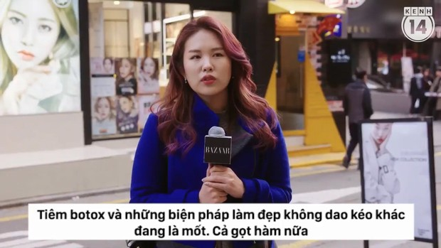 Clip phỏng vấn con gái Hàn Quốc về việc dao kéo: phẫu thuật tạo mắt 2 mí phổ biến đến mức người ta không coi đây là PTTM nữa - Ảnh 6.