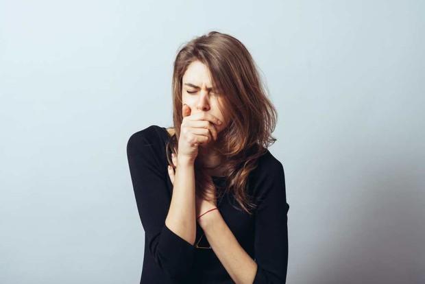 7 dấu hiệu cảnh báo bệnh ung thư phổi sớm bạn không nên xem thường - Ảnh 1.