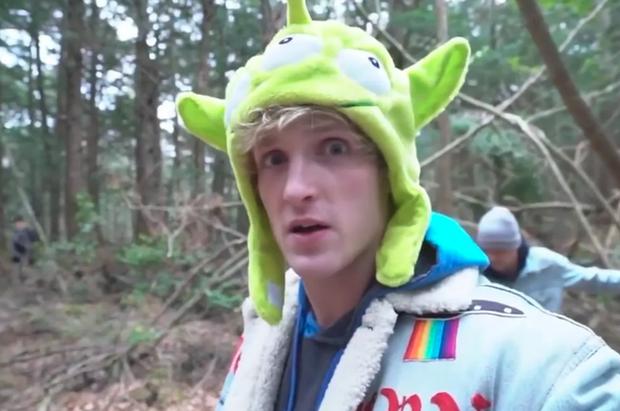 Sau nhiều lùm xùm về những cư xử không đúng mực trên YouTube, Logan Paul quyết định sẽ dừng sản xuất vlog hàng ngày - Ảnh 1.