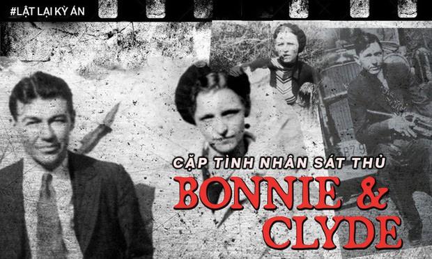 Bonnie và Clyde: Khao khát nổi tiếng nhưng trở thành cặp sát thủ khiến nước Mỹ khiếp sợ, chết đi mới hoàn thành tâm nguyện, được hàng ngàn người đưa tang - Ảnh 1.