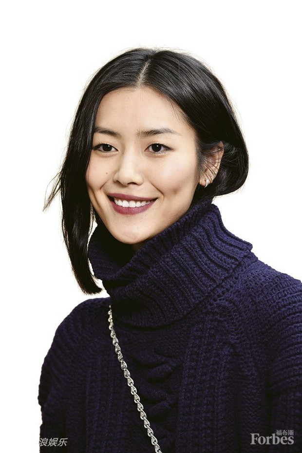 Top 10 siêu mẫu xứ Trung đình đám thế giới do Forbes bầu chọn: Liu Wen giữ ngôi vương khó ai tranh chỗ - Ảnh 1.