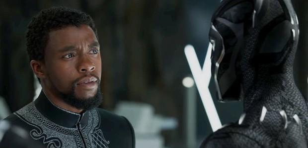 """Để tạo nên trận đánh phê nhất vũ trụ Marvel, biên kịch """"Avengers: Infinity War"""" thừa nhận phải chịu khổ biết bao! - Ảnh 6."""