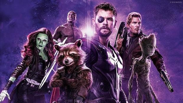 """Để tạo nên trận đánh phê nhất vũ trụ Marvel, biên kịch """"Avengers: Infinity War"""" thừa nhận phải chịu khổ biết bao! - Ảnh 8."""